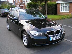 2007 BMW 318i ES TOURING ESTATE