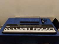 Alesis Recital 88-Key Beginner Digital Piano with Full-Size Semi-Weighted Keys + Sustain Pedal