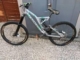 Norco Atomik Freeride Bike