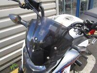 Honda CB650F - Sounds Fantastic!
