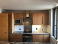 Full kitchen (price is negotiable and option to buy with appliances)