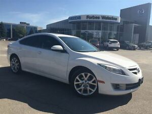 2009 Mazda MAZDA6 GT-V6 Navigation, Sunroof