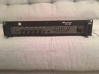 Ampeg B2RE Rack Bass Head