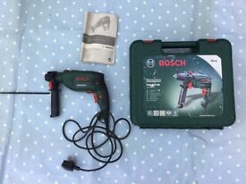 Bosch Electric Drill- PSB 650 RE