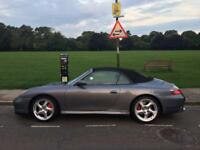 Porsche 911 C4S detailing required. Labour only.