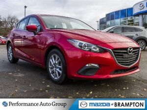 2014 Mazda MAZDA3 SPORT GS-SKY. NAVI. CAMERA. BLUETOOTH. KEYLESS