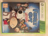 XBox 360 Family Guy ONLY £25!!!