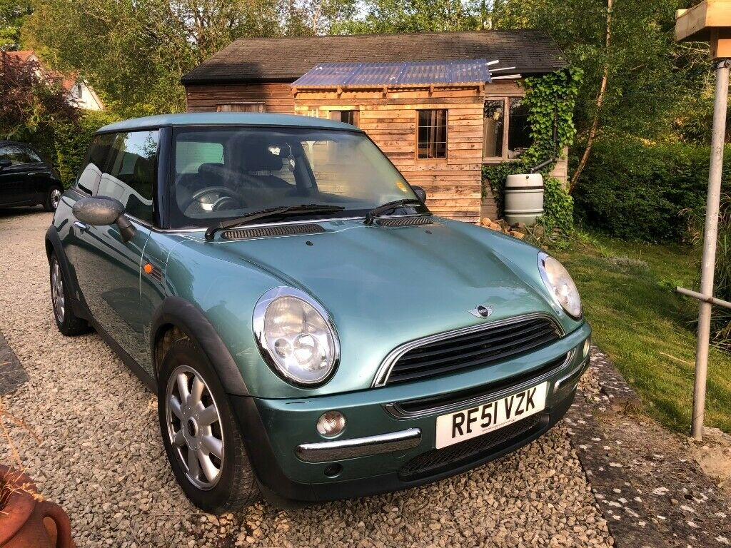 A lovely example of this Mini - with Heated seats, panorama sunroof, low  millage | in Farnham, Surrey | Gumtree