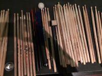 Job lot 100+ Sticks new/used