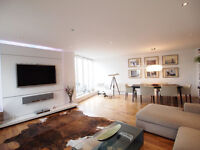 Stunning Sub-Penthouse in Docklands - 3 bed 3 bath LUXURY