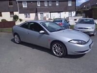 Ford Cougar 2.0 1999 for spares.