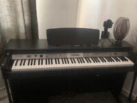 Immaculate digital piano Thomann DP30