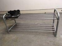 IKEA shoe/storage rack