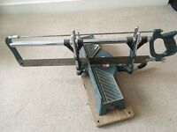 Richmond Mitre Hand Saw