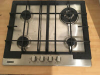 Gas hob - good as new