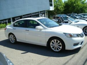 2013 Honda Berline Accord TOURING CUIR TOIT NAVIGATION