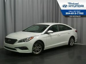 2016 Hyundai Sonata 2.4L GL *Rear cam Heated Seats