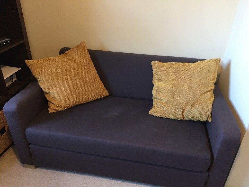 Ikea Solsta Sofa Bed In Woking Surrey Gumtree