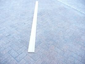 for sale 30 lengths of mdf skirting