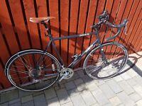 Genesis croix de fer cyclocross bike. 60cm
