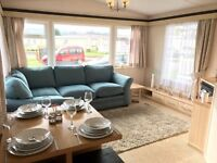 Static caravan available reluctant sale
