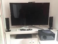 Panasonic Viera & Sound System