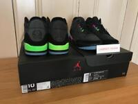 Nike Air Jordan 3 Retro SE Quai 54 UK 8 & 9