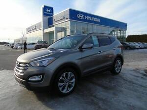 Hyundai Santa Fe Sport SE AWD 2014