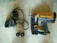 Bostitch 2nd fix finishing nail gun £170