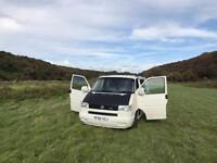 Vw t4 campervan 2.5tdi LOW MILES