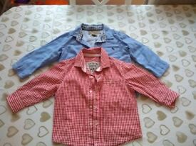 Baby Boy Clothes Bundle 12-18 Months