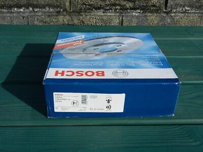 Front Vented Brake Discs Citroen Berlingo 2.0 HDI 90 Box 99-03 90HP 266mm