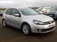 2009 volkswagen golf 2.0 GT-TDI, motd feb 2018, full history tidy example all cards welcome