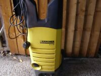 karcher pressure washer model k4.130