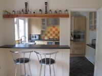 3 bedroom family home to rent in peaceful location in Bristol