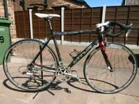 Vitus Carbon Road Bike
