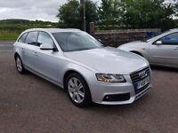 Audi A4 Avant 1.8T Petrol Automatic 2009