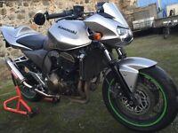 Kawasaki Z750 £1950 ono