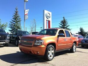 2008 Chevrolet Avalanche 1500 LTZ LEATHER NAVI DVD