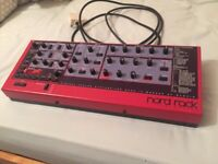 Nord Lead 1 Rack Version