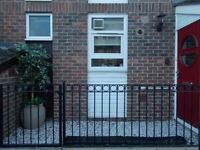 My 2 Bedroom House for your 1 Bedroom Ground Floor Flat-Lewisham,Greenwich Areas London
