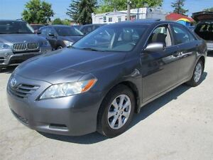 2009 Toyota Camry LE**4 CYL**CERTIFIED**3 YEARS WARRANTY INCLUDE