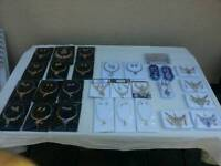 33 xBRAND NEW JEWELLERY SETS