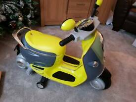 official Mini scooter