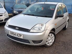 Ford Fiesta 1.6 LX 5dr, 1 Year MOT, VGC, Warranty