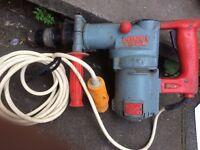 Hilti TE60 drillhammer