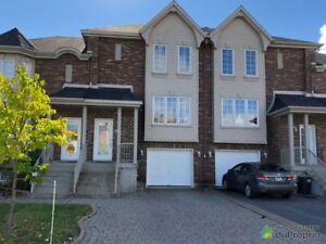 308 500$ - Maison en rangée / de ville à vendre à Duvernay-Est