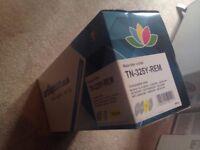 Compatible High Capacity Yellow Brother TN-325Y Laser Toner - (Brother TN325Y)
