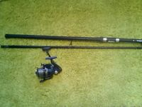 Rontomsom Master Beach Caster Fishing Rod.
