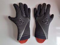 Mystic neoprene gloves 3 mm size M
